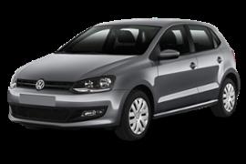 VW POLO 1.6 SEDAN